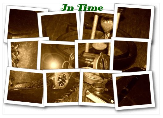 In Time collage
